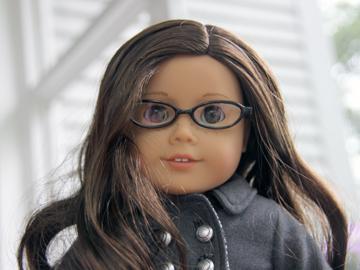 """Matilda Jo, aka """"Tillie"""""""