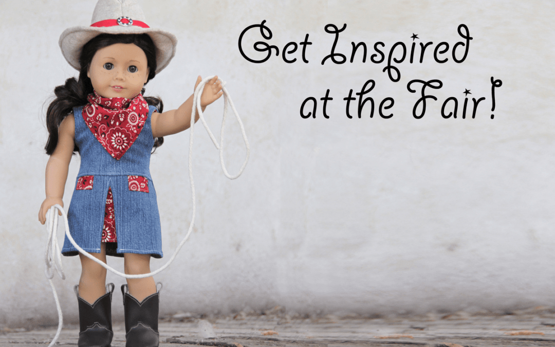 Inspired by the County Fair