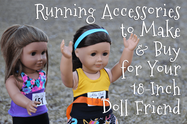 Run With It: Accessory Ideas for Your Little Runner