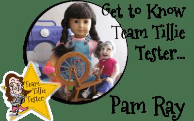 Team Tillie: Meet Pam Ray