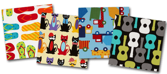 Free Tutorial: Dress up your Matilda's Closet Caddy