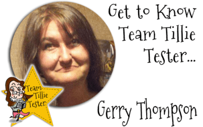Team Tillie: Meet Gerry Thompson