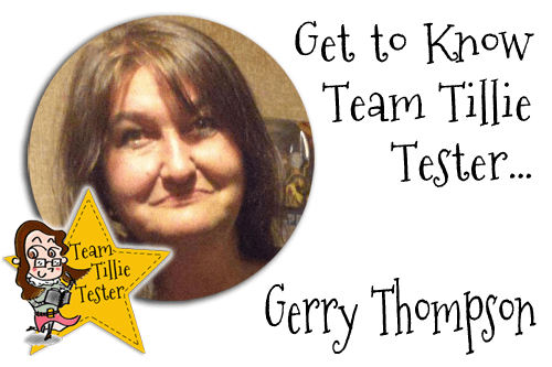 Team Tillie: Meet Gerry Thompson