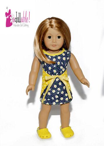 PATTERN: Wraptastic! Reversible Dress photo review