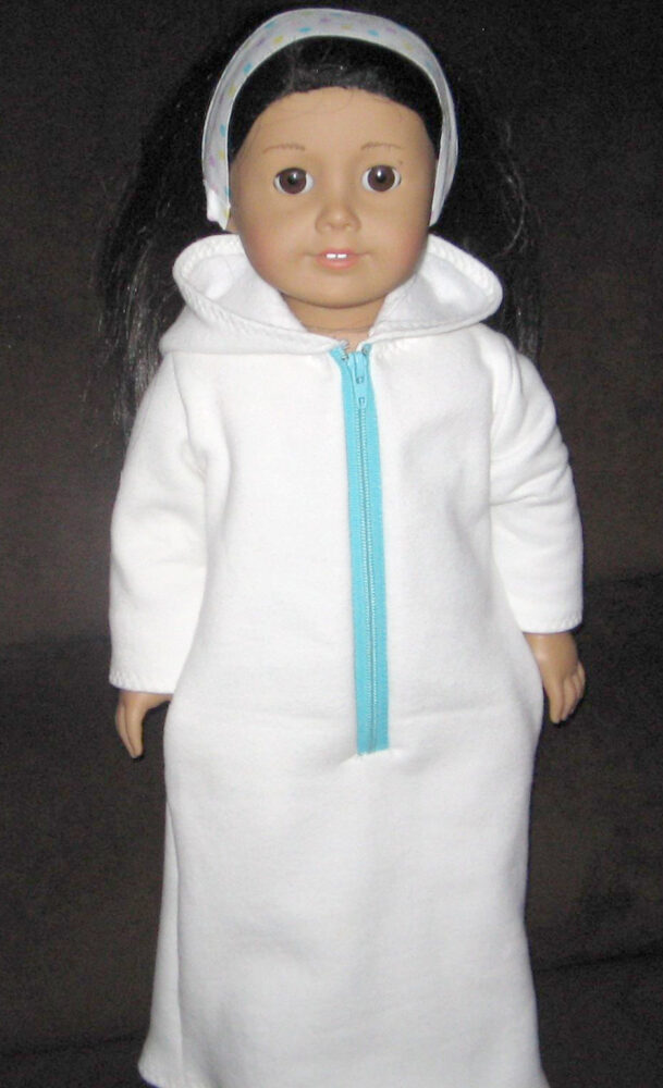 Hooded Bathrobe pattern tested by Cindy Montano